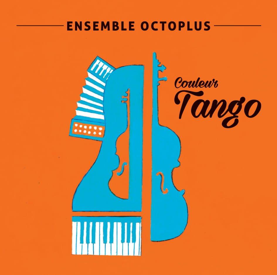 Couleur Tango - Recto