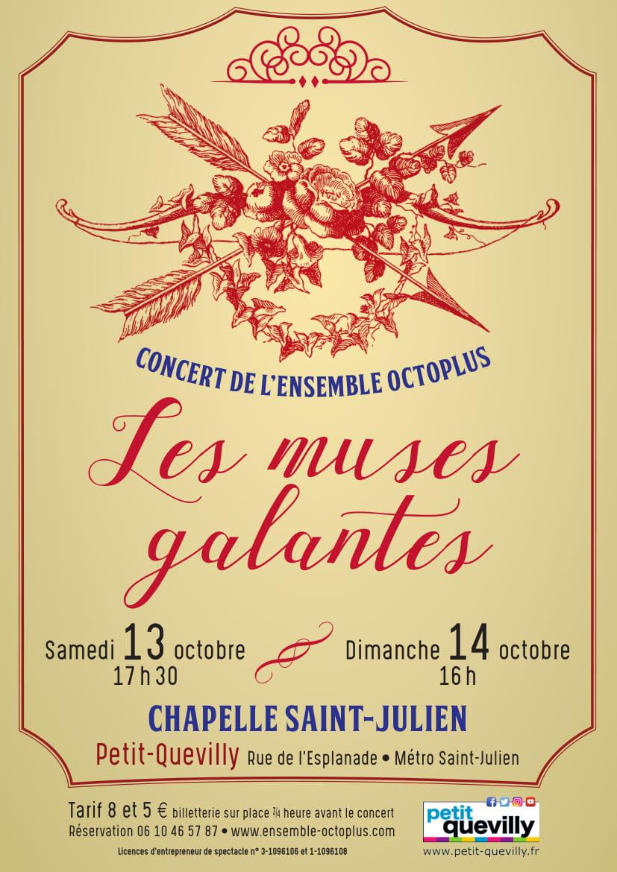 Les Muses Galantes Flyer-1