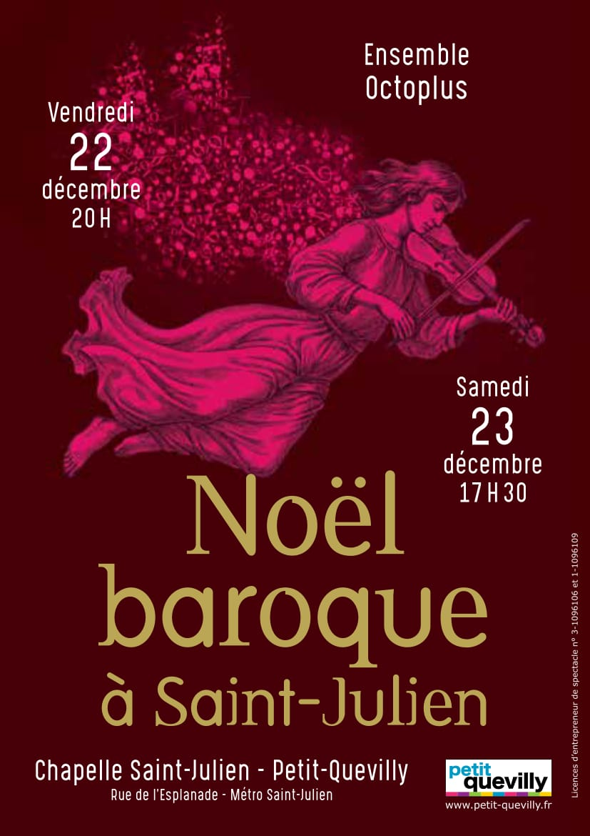 Noël Baroque Flyer-1