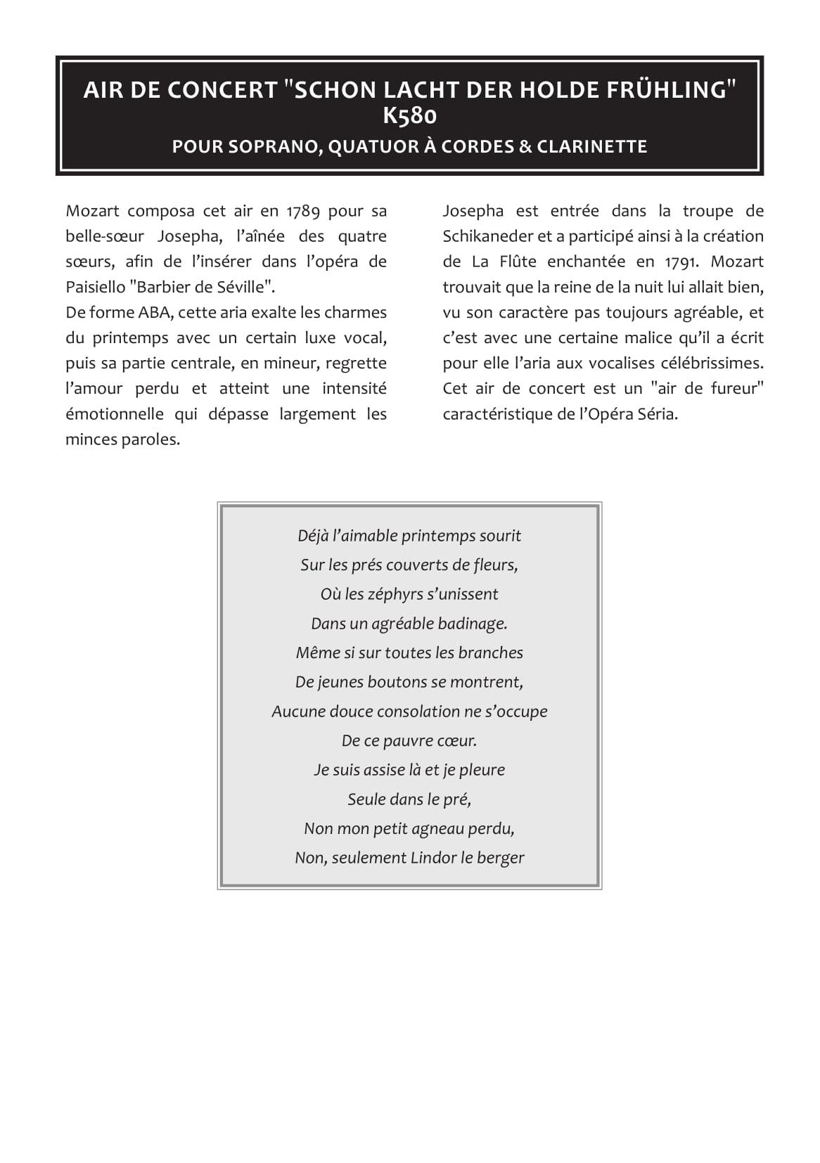 PROGRAMME 21 JUILLET-09