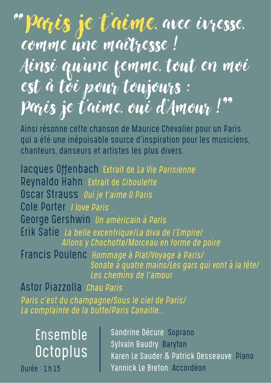 Paris Je T\'aime Flyer-2